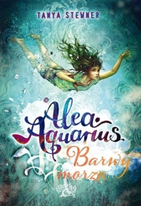 Barwy morz Alea Aquarius TOM 2