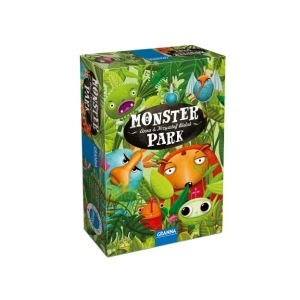 Gra Monster Park