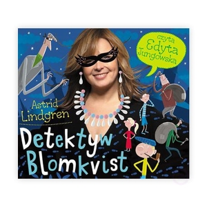 Detektyw Blomkwist (audiobook | CD)