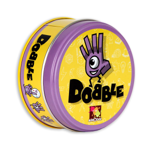 Dobble REBEL