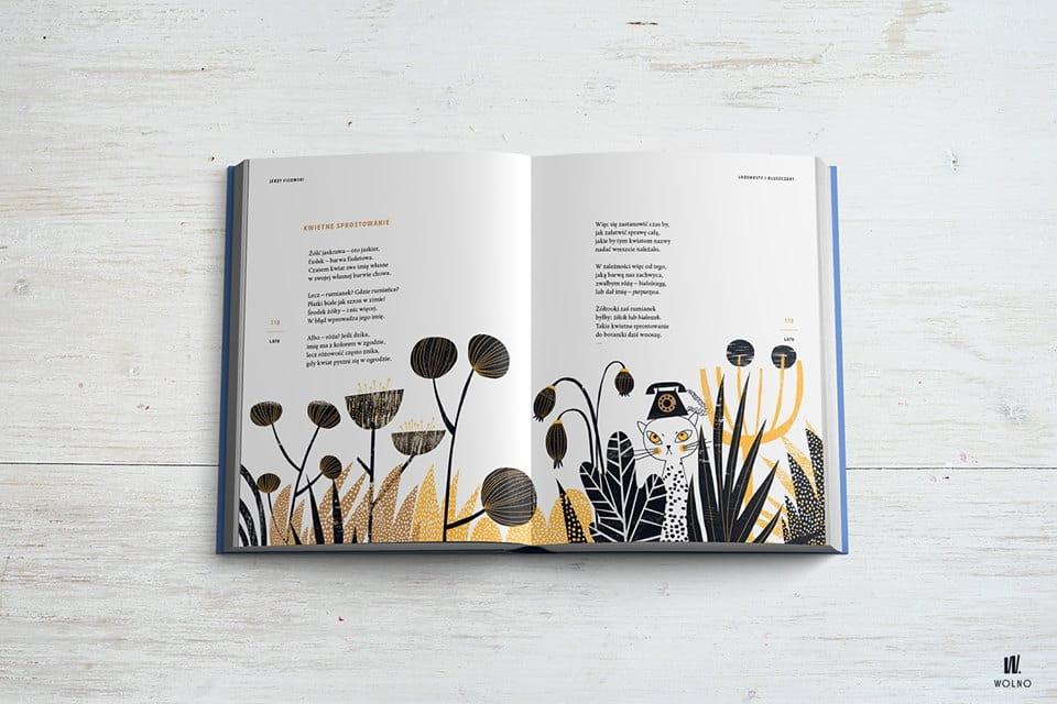 Lodorosty I Bluszczary Wiersze Dla Dzieci